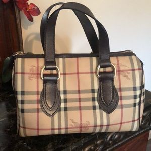 Women s Burberry Speedy on Poshmark cda35a1c3e02d